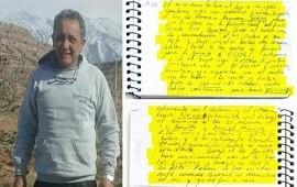 01/08/2018: Las imágenes de Oscar Centeno y una reunión con Néstor Kirchner que analiza la Justicia
