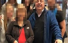 04/08/2018: Detuvieron a Francisco Valenti, uno de los empresarios prófugos en la causa de los cuadernos