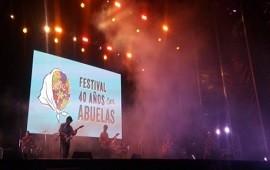 06/08/2018: Denuncian represión, detenciones y torturas en el festival por los 40 años de Abuelas