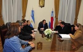 14/08/2018: El gobernador dio respuestas a las necesidades de Don Cristóbal II