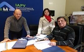 15/08/2018: Ejecutarán con fondos provinciales nuevas viviendas en tres localidades entrerrianas