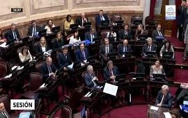 15/08/2018: Ausencia de dos senadores de Cambiemos hizo caer sesión por allanamientos a Cristina Kirchner