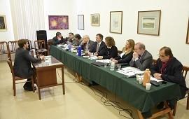 02/08/2018: El Consejo de la Magistratura realizó los concursos para cubrir cargos de agentes fiscales