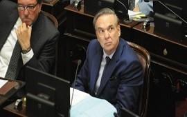 09/08/2018: Miguel Pichetto se lanza como candidato presidencial: tiene soporte de gremios y ex massistas