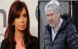 09/08/2018: Los cuadernos podrían complicar a Cristina Kirchner y a Lázaro Báez: piden sumarlos como prueba en otras causas
