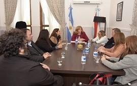09/08/2018: Culminó la jornada conjunta con la delegación de Perú en contra del trabajo infantil