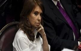 09/08/2018: El Senado pasó para la semana próxima el debate por el pedido de allanamientos a Cristina Kirchner