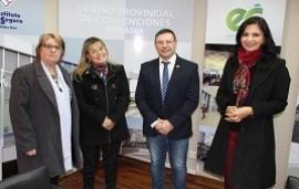 16/08/2018: El gobierno entrerriano implementará educación domiciliaria hospitalaria a niños con tratamientos en Buenos Aire