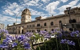 16/08/2018: Se licitó la puesta en valor de la fachada de Casa de Gobierno