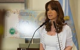 17/08/2018: Causa Hidrovía: el fiscal Pollicita pedirá la indagatoria de Cristina Kirchner