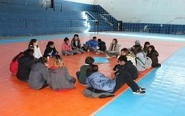 17/08/2018: Finalizaron las jornadas de Ideas Ciudadanía en Paraná