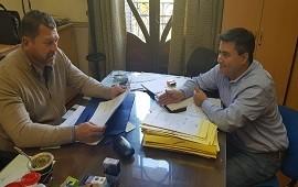 17/08/2018: La provincia gestiona becas internacionales para capacitar a funcionarios de municipios