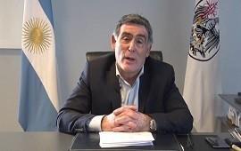 17/08/2018: En una carta dirigida a Rodríguez Larreta, el jefe de policía de la Ciudad presentó su renuncia