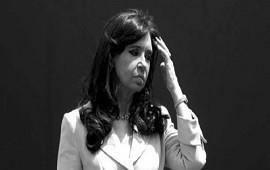 17/08/2018: Cristina Kirchner habló por primera vez de los cuadernos de la