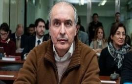 24/08/2018: José López amplió su declaración y vinculó a intendentes con las coimas de la obra pública