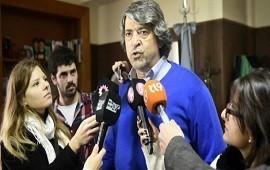 24/08/2018: Detuvieron al ex Juez César Melazo tras acusarlo de proteger una banda de barras, policías y ladrones