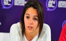 27/08/2018: Renunció la ministra de Educación de San Luis que se filmó drogada