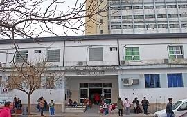 30/08/2018: Tuvo una importante evolución la nena tratada por meningitis bacteriana en el San Roque