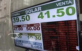 31/08/2018: Desconfianza, dudas políticas y ausencia de plan financiero, las claves de un dólar incontrolable