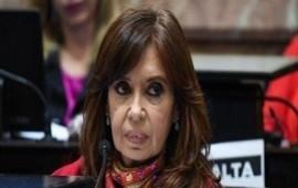 31/08/2018: La Cámara Federal ordenó que Cristina Kirchner declare en indagatoria en la causa por la ruta del dinero K