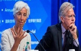 31/08/2018: El vocero del Fondo Monetario ratificó el
