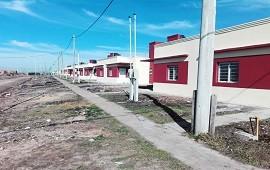 01/08/2019: Se construyen 80 nuevas viviendas para docentes en Concepción del Uruguay