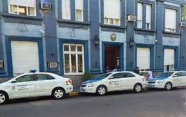 06/08/2019: La Policía reveló que el femicida no estaba sólo y contó detalles del ataque a Lilian Godoy y a su hija
