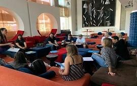 13/08/2019: Empresas entrerrianas participan de una misión comercial en Panamá y Colombia