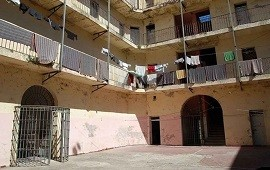 28/08/2019: En una década, la población carcelaria de Entre Ríos se incrementó 300%