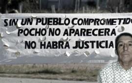 """31/08/2019: Ocho años pasaron y Pocho sigue desaparecido: """"Hay justicia solo si tenés dinero"""""""