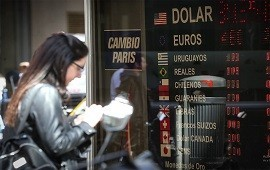 06/08/2019: Bajó el dólar luego de varias jornadas en alza