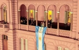 24/08/2019: Macri agradeció la masiva movilización en apoyo al Gobierno: