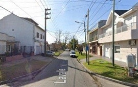 03/08/2020: Vecinos de la calle Lavalle en Temperley, partido de Lomas de Zamora, fueron víctimas de dos robos y un asalto a mano armada.