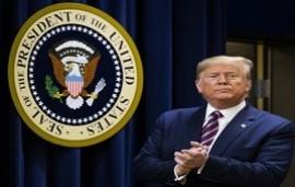 03/08/2020: Trump vuelve a amenazar a TikTok: se vende a firma de EEUU o la prohíbe