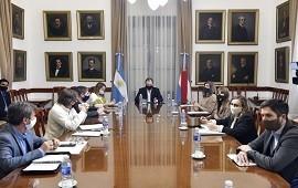 03/08/2020: Se penalizará el incumplimiento del decreto que prohíbe las reuniones sociales