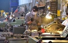 05/08/2020: La actividad industrial y la construcción se desplomaron en junio