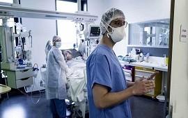 07/08/2020: Coronavirus en Argentina: 160 muertes y 7491 nuevos casos en las últimas 24 horas