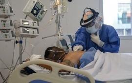 28/08/2020: Coronavirus en Argentina: se reportaron 11.717 nuevos casos, nuevo récord para una jornada