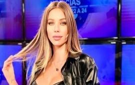29/08/2020: Romina Malaspina cargó contra el Gobierno por una