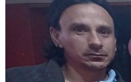 31/08/2020: Buscan dar con el paradero de un hombre que está desaparecido desde el jueves