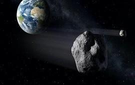 31/08/2020: Un asteroide de 270 metros de diámetro pasará cerca de la Tierra