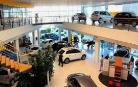 31/08/2020: Los patentamientos de autos cayeron 31,5% en agosto