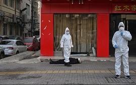 """02/08/2021: """"La situación es sombría"""": China volvió a aplicar un confinamiento estricto por la variante Delta de coronavirus"""