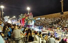 """03/08/2021: Cantidad de comparsas, gerenciadores y nuevo presidente: definiciones para el """"Carnaval del país"""" 2022"""