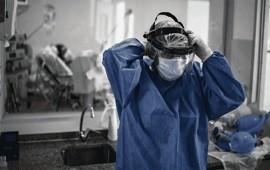 07/08/2021: Coronavirus: 89 muertes y 9.803 nuevos casos