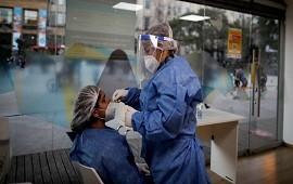 12/08/2021: Coronavirus en la Argentina: informaron 182 muertes y 13.369 nuevos casos en las últimas 24 horas