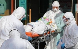18(08/2021: Entre Ríos registra más de 2250 fallecimientos asociados a Coronavirus