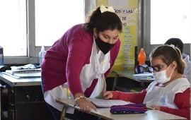 19/08/2021: En el tercer trimestre regresa la calificación numérica a las escuelas entrerrianas