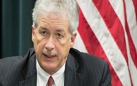 24/08/2021: Crisis en Afganistán: el director de la CIA se reunió en secreto con un líder talibán