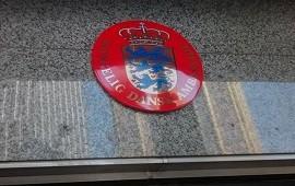 27/08/2021: El Gobierno de Dinamarca anunció en 2022 cerrará su Embajada en la Argentina como parte de un